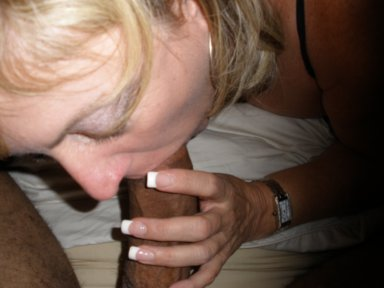 She loves BBC…….tell her what you think.