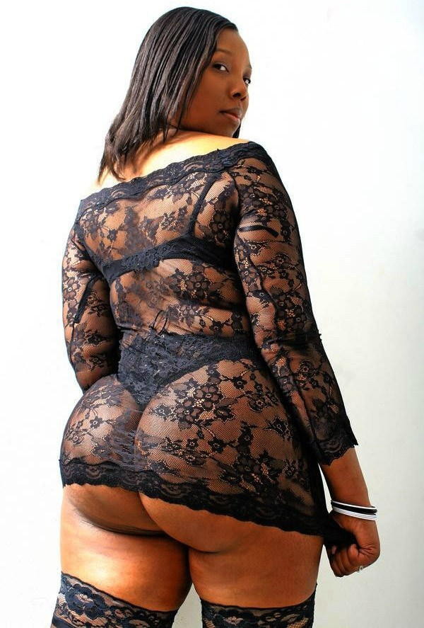 Thick and Lace