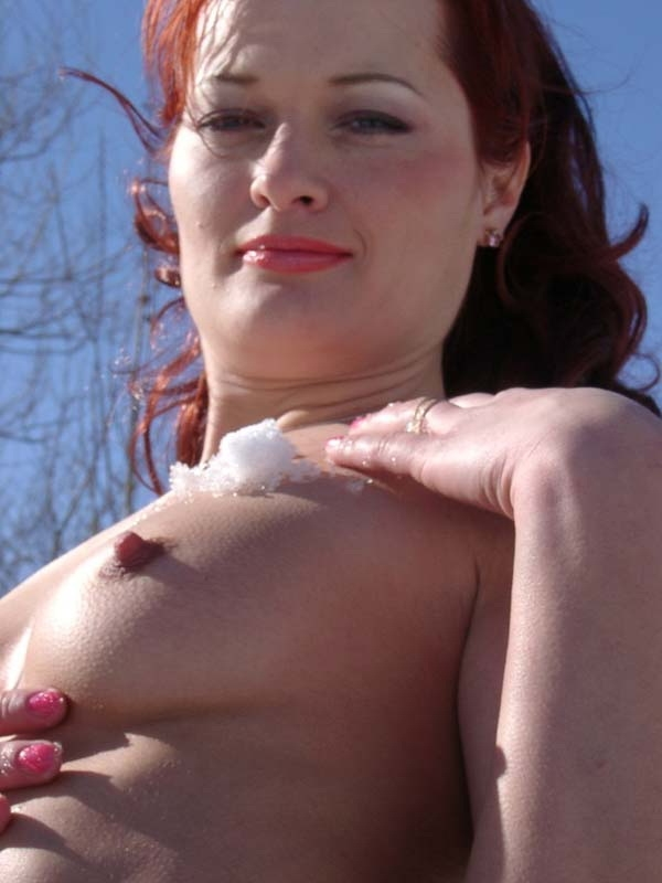 Boobs on Public – Amateurs Public
