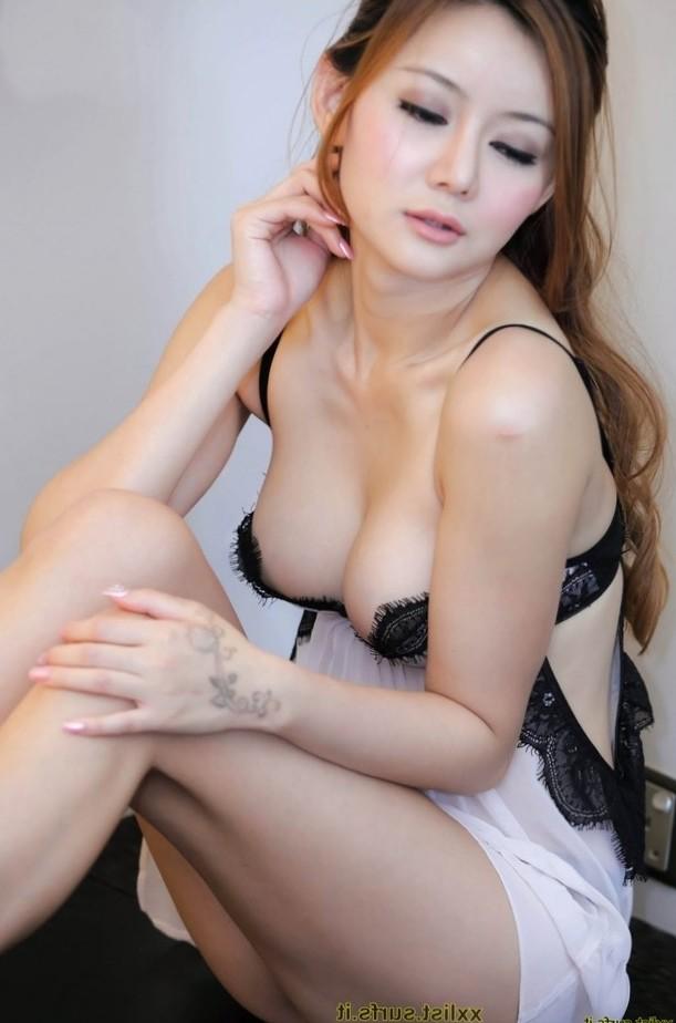 Jenny Asian Top Bitch