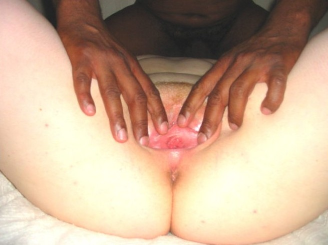 UK BLACK COCK FUCK SLUT