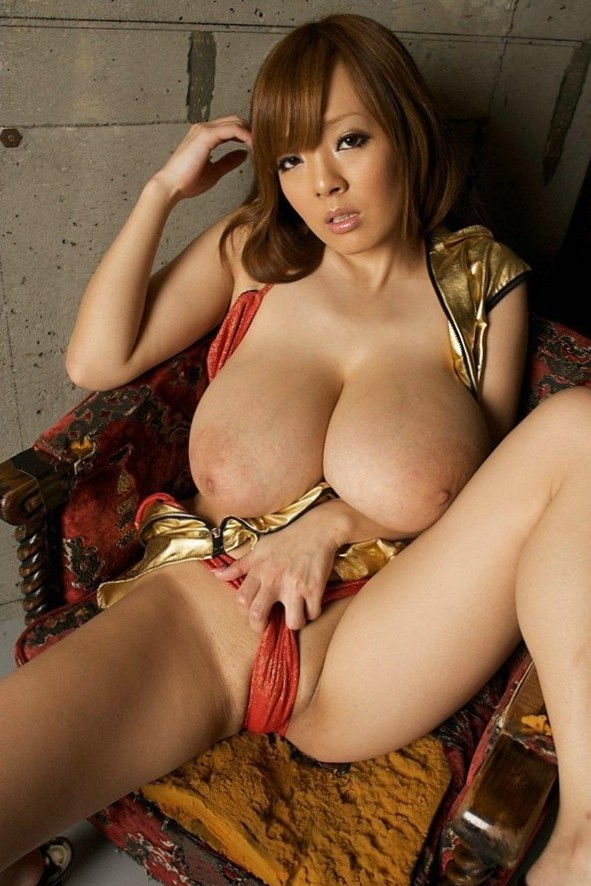 asian,big boobs, big tits, redhead, ASIAN, panties