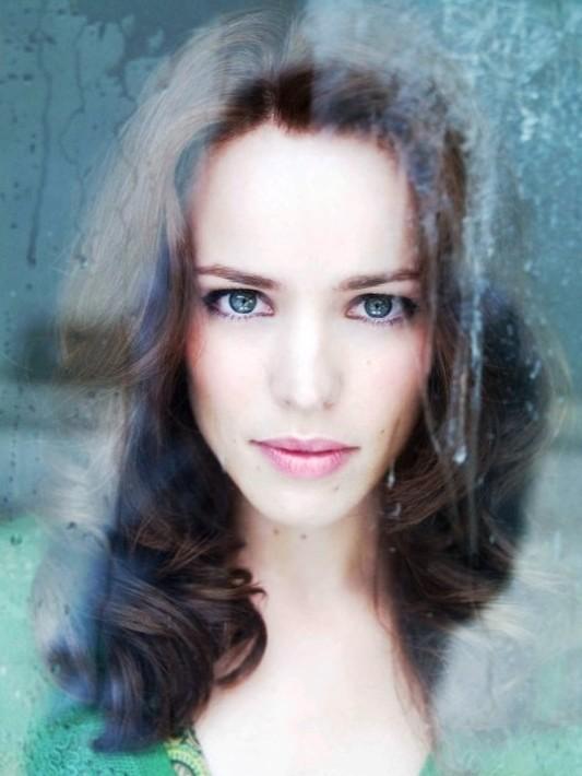 Wallpapers-Heaven • celebnewsny: ♥ Rachel McAdams Follow me I will…