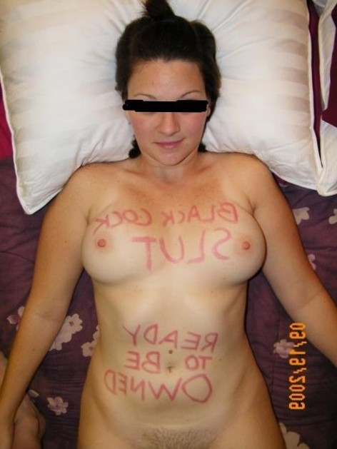 My gf – needs to be owned