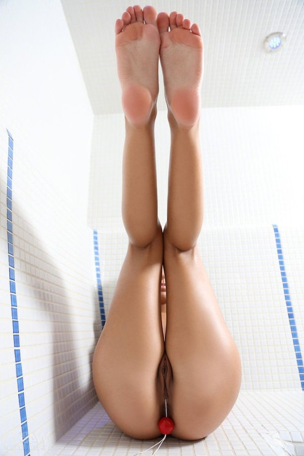 Pussy Balls