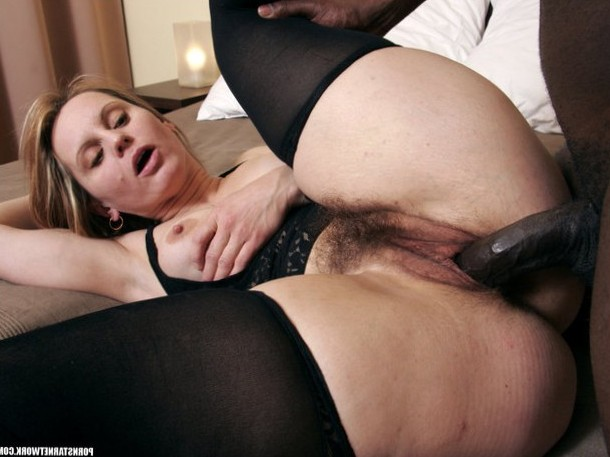 Magda the MILF Gets fucked