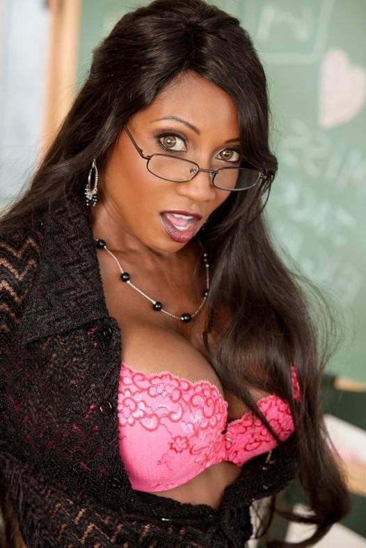 Diamond Jackson & Kris Slater in My First Sex Teacher – Naughty America